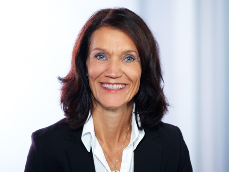 Marianne Spiegel