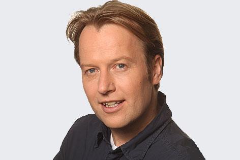 Peter Polevkovits