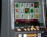 Glücksspielautomaten