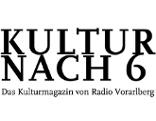 Kultur nach 6 Logo