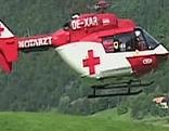 Symbolfoto Rettungshubschrauber RK1