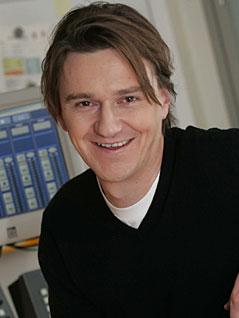 Wolfgang Zanon