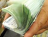 50- und 100-Euro-Geldscheine