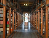 Klosterbibliothek Mehrerau