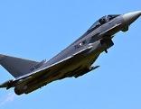 Eurofighter Typhoon Bundesheer