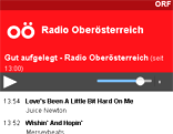 Radio OÖ Live Player