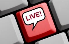 Tastatur live