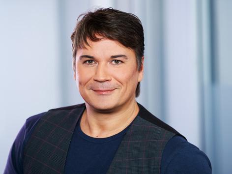 Bernhard Zillner