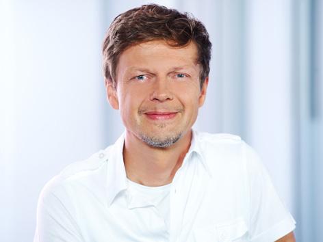 Heinrich Sohm