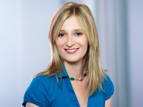 Elisabeth Troyer