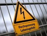 Hochspannung Strom