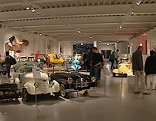 Nostalgiewelt Eggenburg bei der Langen Nacht der Museen