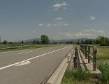Autobahnanschluss Rheintal Mitte