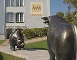 Ehemaliger AvW-Firmensitz