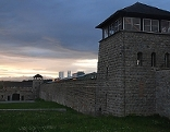 Konzentrationslager Mauthausen bei Linz an der Donau