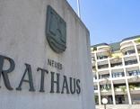 Neues Rathaus in Linz