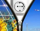 Sujetbild Erneuerbare Energien