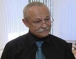 Leitender Staatsanwalt Wilfried Siegele