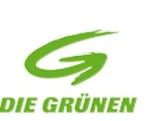 """Logo """"Die Grünen"""""""