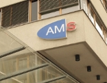 Das AMS-Gebäude