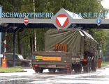 KAserne Bundesheer