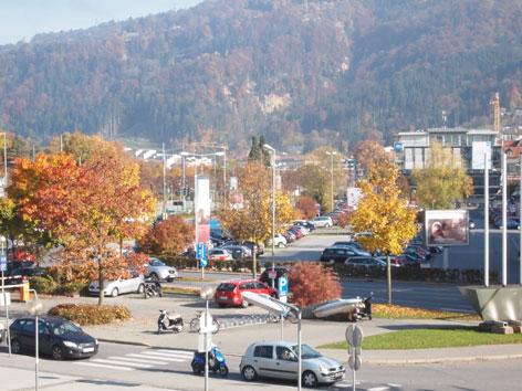Seestadtareal Bregenz