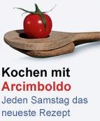 Das aktuelle Arcimboldo-Rezept