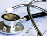 Stetoskop Arzt