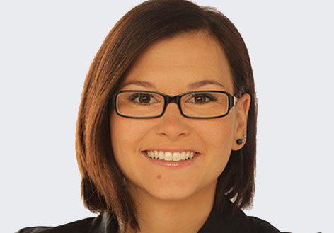 Julia Korponay
