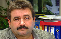 Ludwig Plangger, Geschäftsführer des MOHI