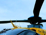 ÖAMTC Hubschrauber