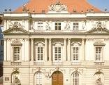 Akademie der Wissenschaften Gebäude