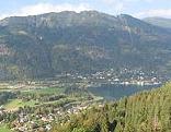 Gerlitzen, Kanzelhöhe, Ossiacher See
