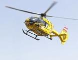ÖAMTC-Hubschrauber