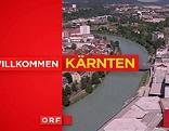 """Neue Signation """"Kärnten heute"""" Sendung"""