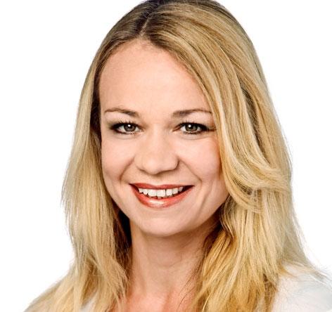 Silvia Scherleitner