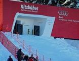 Kitzbühel Start Hahnenkammrennen