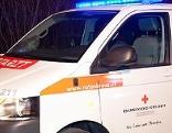 Rotes Kreuz Rettung Notarzt Symbol