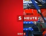 """Signation von """"Salzburg heute"""""""