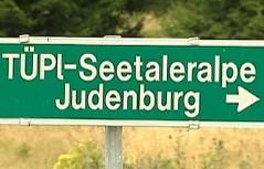 Truppenübungsplatz Seetaler Alpe