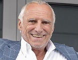 Red-Bull-Chef Dietrich Mateschitz