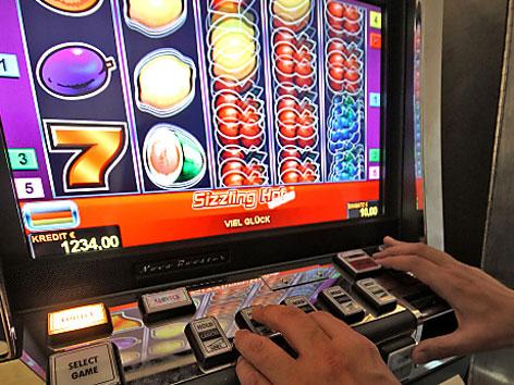 spelautomat casino pyramid