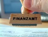 Finanzamt Steuer Finanz