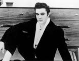 Archivbild Elvis Aaron Presley