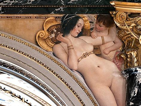 Florentinisches Quattrocento (Venus)