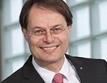 Spar-Österreich-Vorstand Gerhard Drexel