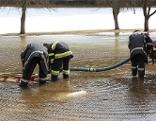 Hochwasser in der Obersteiermark