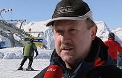 Franz Schafflinger Gasteiner Bergbahnen