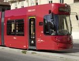 Straßenbahn Innsbrucker Verkehrsbetriebe