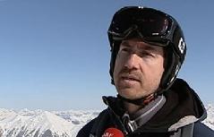 Freerider Skifahren Pulverschnee Schnee Ski Info-Station Sportgastein Kreuzkogel LVS Test Verschütteten-Suchgerät Pieps Wolfgang Quas